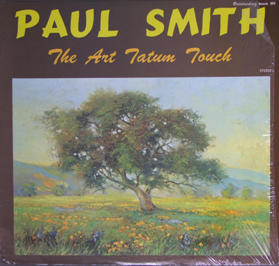 The Art Tatum Touch