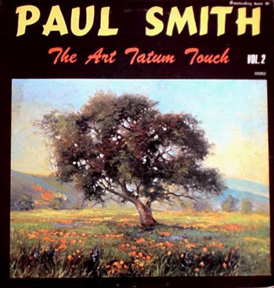 The Art Tatum Touch, Volume 2