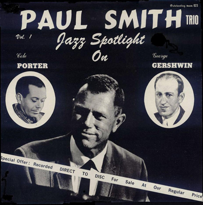 Jazz Spotlight Volume 1
