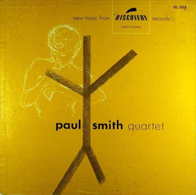 Paul Smith Quartet