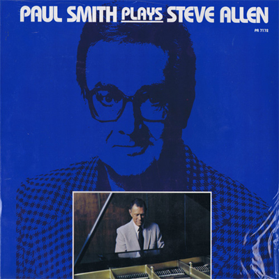 Paul Smith Plays Steve Allen