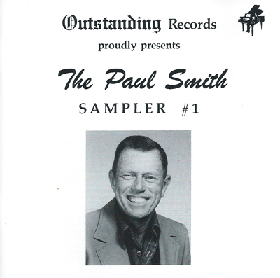 The Paul Smith Sampler #1
