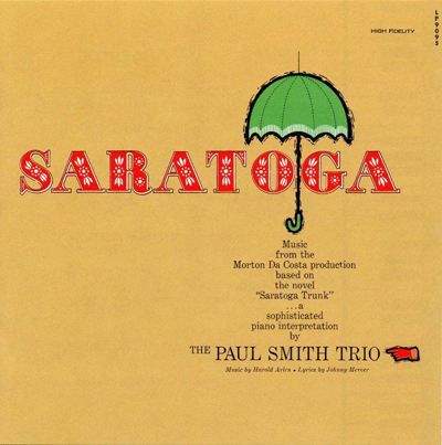 Paul Smith Discography