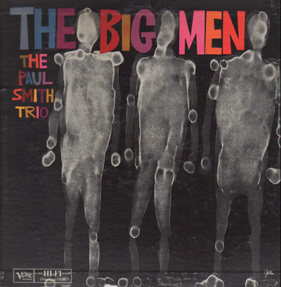 The Big Men